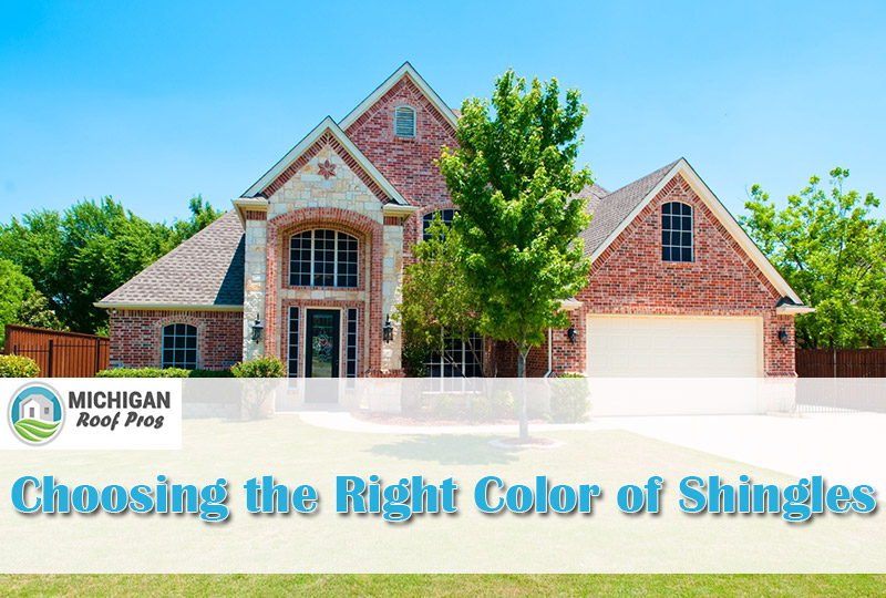 Choosing the Right Color of Shingles for Your Roof 2