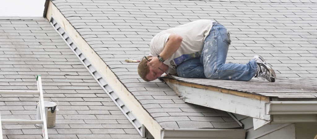 Roof Tear Offs : Why They Are So Important