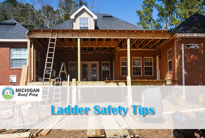 Ladder Safety Tips 2