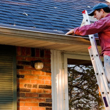 Ladder Safety Tips: 8 Tips to Safely Climb a Ladder to Check Your Roof