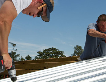 Metal Roof Pros & Cons in Michigan
