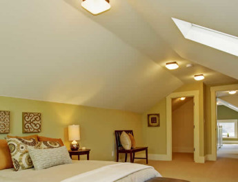 Skylight Repair Versus Skylight Replacement in Michigan