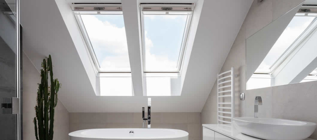 Skylight Repair in Michigan : Is There a Problem with Your Skylight in Your Michigan Home?