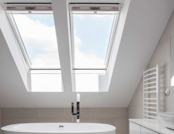 Skylight Repair in Michigan : Is Your Skylight Failing?