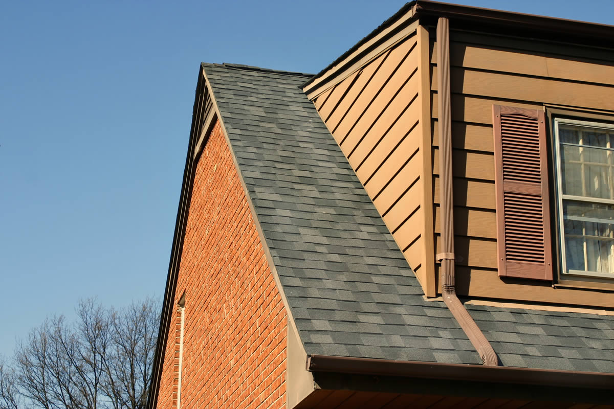 Consult the Pros:  How to select the right shingles