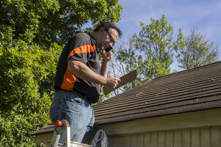 Should You Install Impact Resistant Shingles on Your Michigan Home?