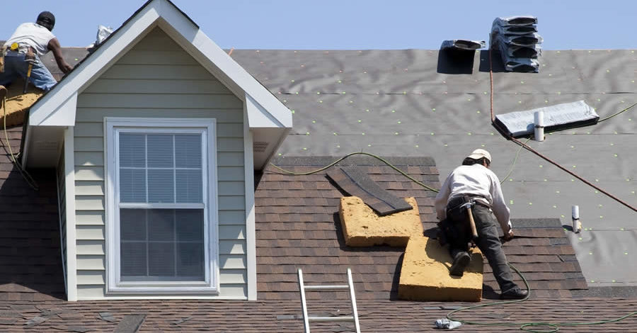 Roofing Options You Have in Flat Rock Michigan