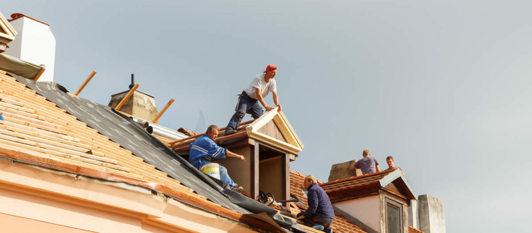 Roofing Choices for a New Roof in Grosse Ile Michigan