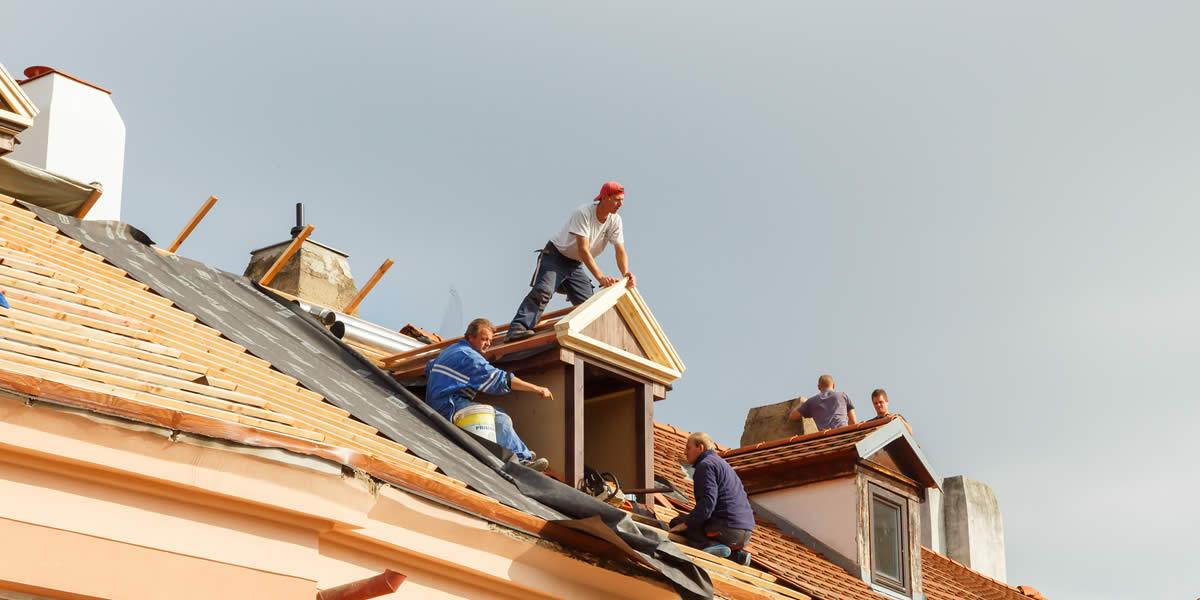 Finding The Best Roofing Contractors In Wyandotte Michigan