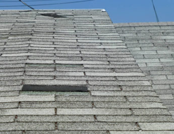 Roof in Downriver MI