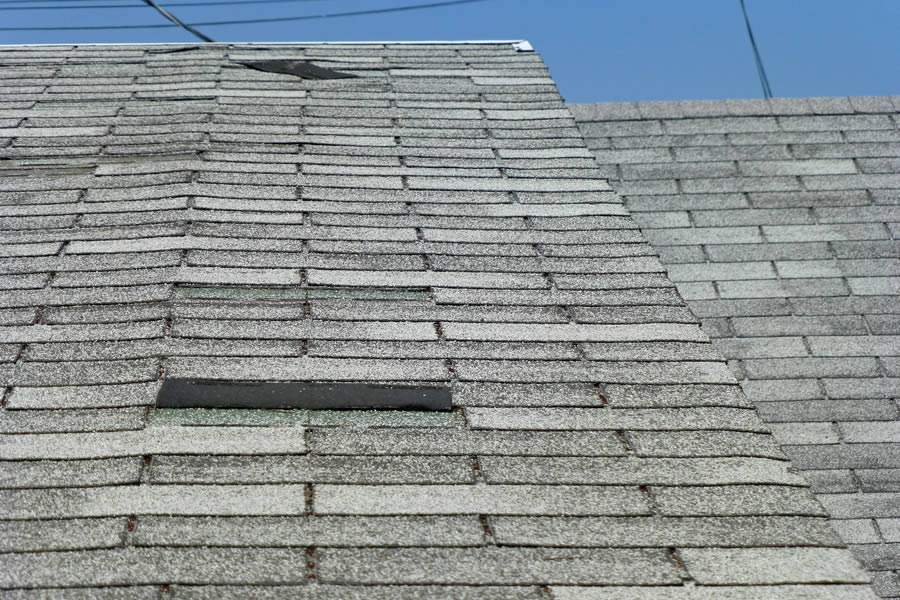 4 Signs Your Roof May Be Failing in Downriver Michigan