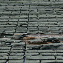 Is Your Roof Failing? Look For These Signs of Roof Failure in Ann Arbor Michigan
