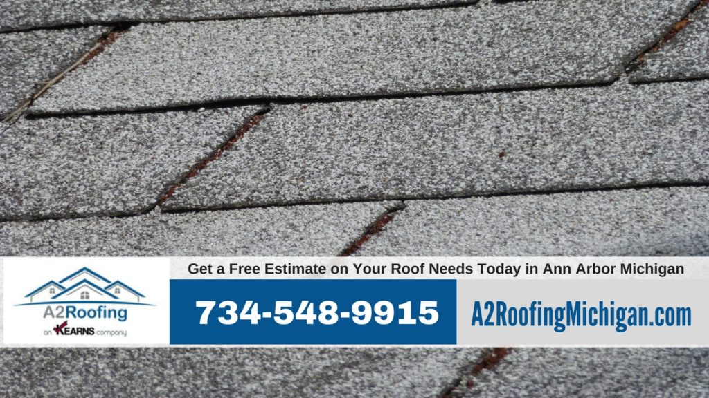 7 Signs Your Roof is Failing in Ann Arbor Michigan