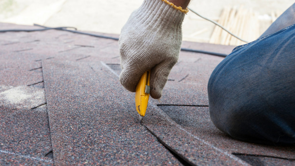 Solutions for Roofing Problems in Dearborn Michigan