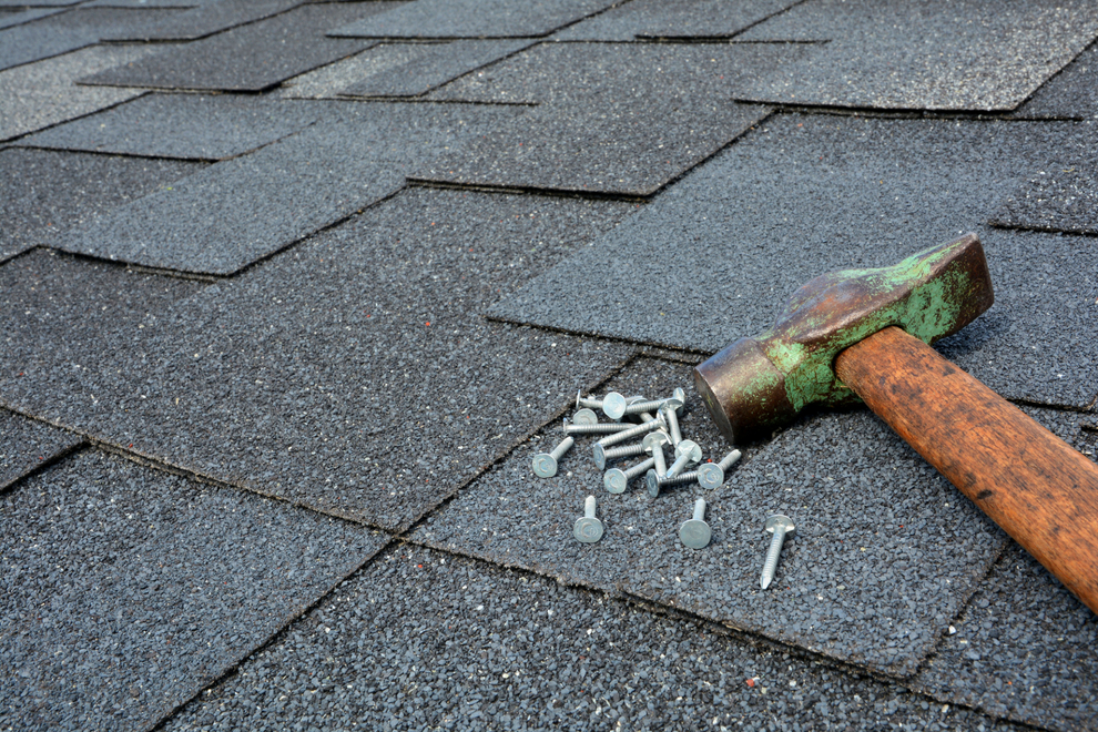 Re Roof Or Repair Which Should You Do