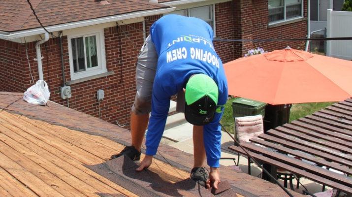 Roofing in Dearborn MI